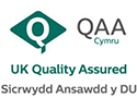 QAA Cymru - UK Quality Assured